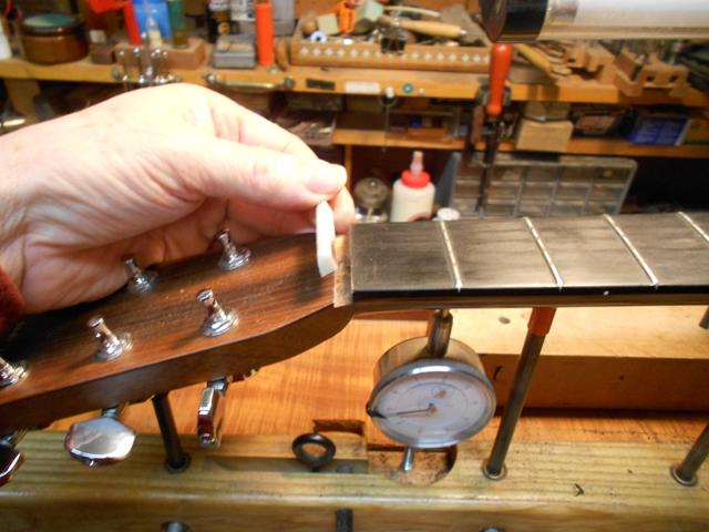 -repair-martin-action-nut